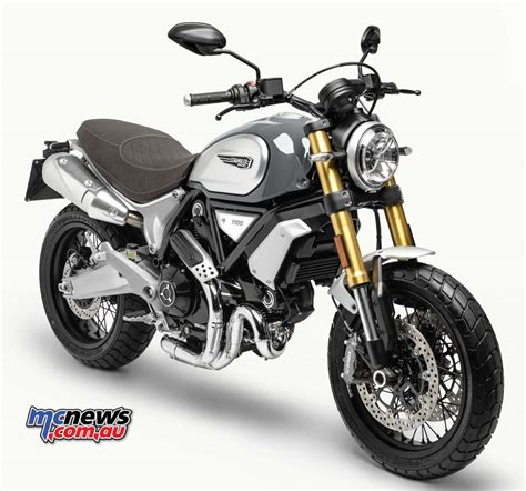 Ducati Scrambler 1100 Backgrounds by Ducati Scrambler Gets New 1100cc Line Up For 2018 Mcnews