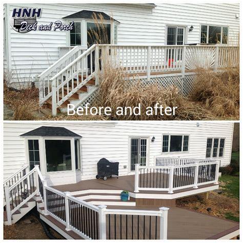 gallery hnh deck  porch llc