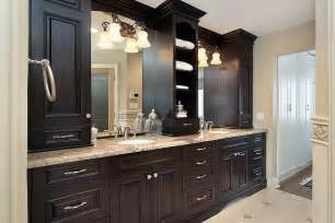 Custom Bathroom Vanity Ideas Custom Bathroom Vanities Personalize Your Space Mountain States Custom Bathroom Vanities In