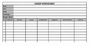 Hazop Study