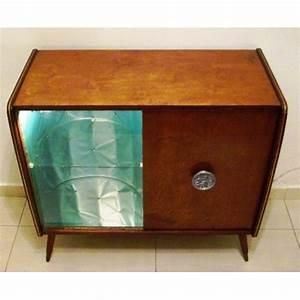 barware cabinet