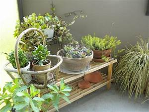 les 25 meilleures idees de la categorie jardin au balcon d With decoration de jardin exterieur 5 decoration appartement bourgeois