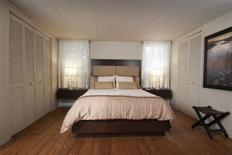 chambre a coucher style contemporain projets résidentiels lorraine masse designer intérieur