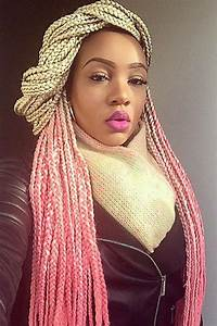 Cool Box Braids Hairstyles 2016 Hairstyles 2017 Hair