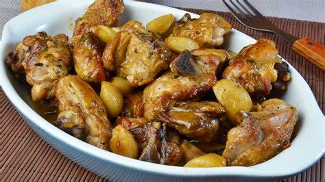 cuisiner à l huile d olive poulet à l 39 ail cuisiner avec huile d 39 olive vierge d 39 espagne oliveoilflavors