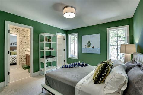 chambre ado vert et gris chambre marron et vert pomme chaios com