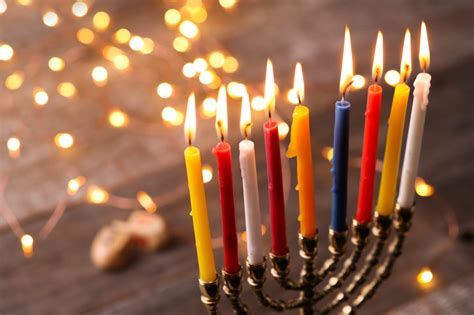 Light The Menorah by These Hanukkah Safety Tips Before You Light The