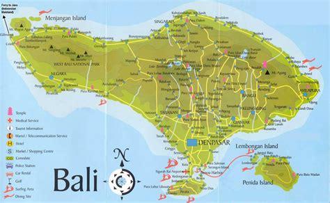 Carte Du Monde Voir Bali by Bali Carte Du Monde Voyages Cartes