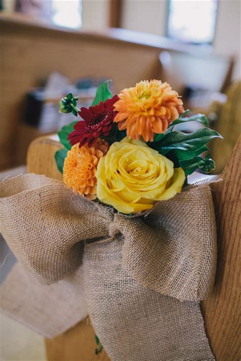 diy fall wedding ideas emmaline 174