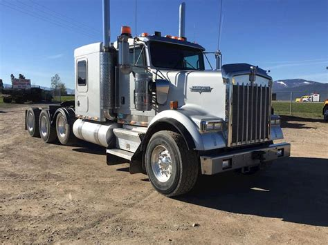 trucksales kenworth 100 2016 kenworth w900 for sale 1995 kenworth w900l