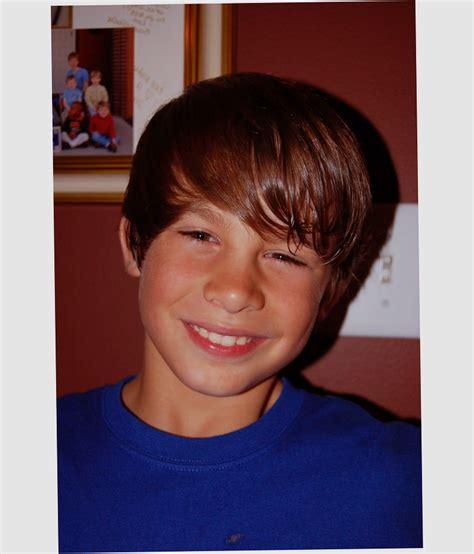year  boy hairstyles  haircuts ellecrafts