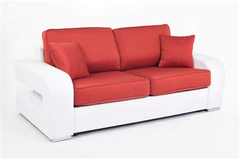 basika canap canape convertible couchage permanent 28 images canape