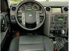 2005 Land Rover LR3 Road Test CarPartscom
