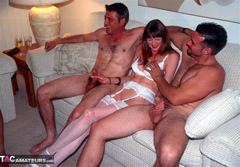 Painful Swingers Party With British Kitty bethmorggan