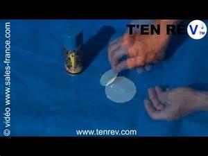 Rustine Piscine Sous L Eau : procol ou pro col mastic piscine pour coller sous l 39 eau r parer une fuite youtube ~ Farleysfitness.com Idées de Décoration