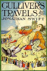 Gulliver's Travels   Victoria Jelinek