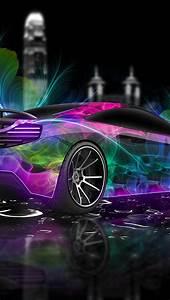 Cars Mclaren Wallpaper for iPhone X, 8, 7, 6 - Free ...