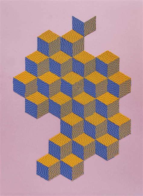 las increibles obras de arte tridimensional de papel