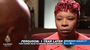Five Things Michael Brown's Mother Wants Everyone to Know ...