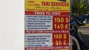 Taxitarife Berechnen : mauritius sehenswertes ~ Themetempest.com Abrechnung