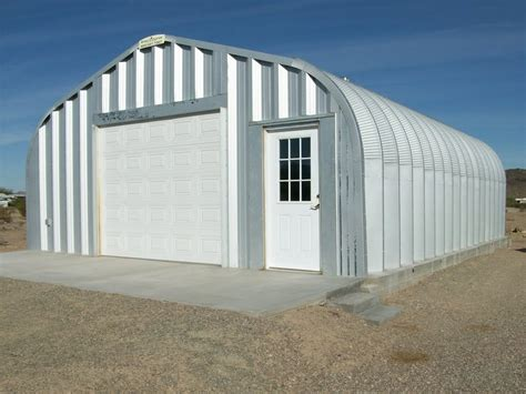 modular steel homes advantages of buying quonset hut kits