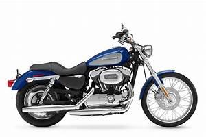 Harley Davidson 1200 Custom - 1999  2000