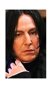 Harry Potter: 5 Times Severus Snape Had The Moral ...