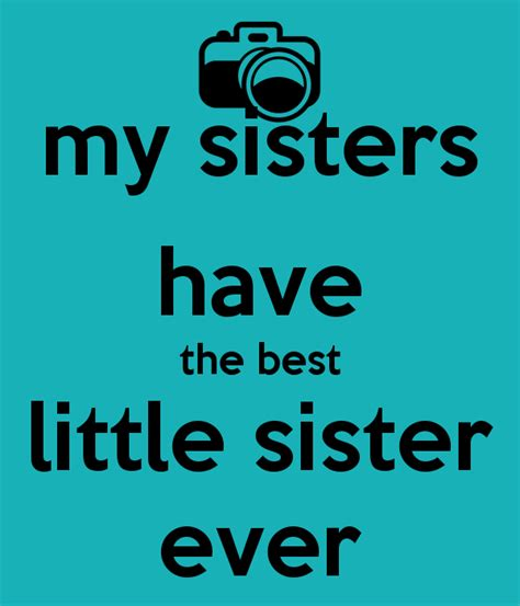 Best Little Sister Quotes Quotesgram. Sister Quotes About Brothers. Quotes For Him On Facebook. Coffee Quotes Sayings. Smile Quotes Customer Service. Famous Quotes Zorba The Greek. Strong Quotes From Romeo And Juliet. Inspirational Quotes Execution. Deep Quotes Sea