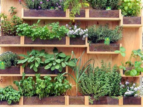 Vertical Vegetable Garden Ideas-quiet Corner