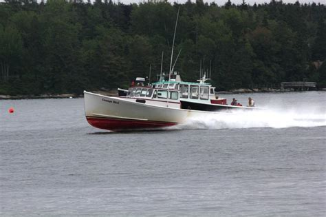 Lobster Boat Races by 2014 Lobster Boat Races In Boothbay Harbor Boothbay Register