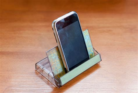 diy cell phone stand  idea king