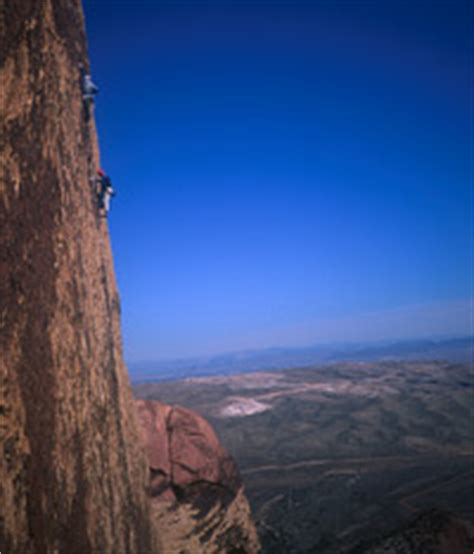 Red Rocks Climbing Info Everything You Need Know