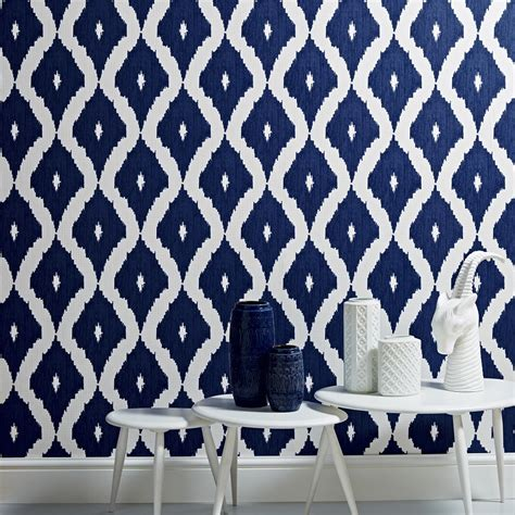 graham brown kelly hoppen kellys ikat geometric