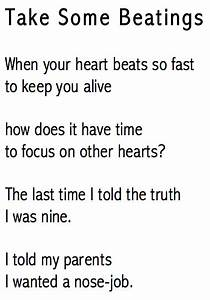 Sad Poems That Make YOu Cry About Life Tumblr About Love ...