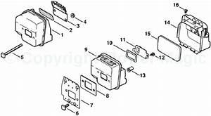 Yazoo Mower Parts Diagram