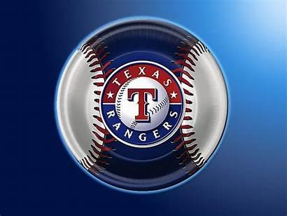 Rangers Texas Wallpapers Baseball Desktop Cool Computer