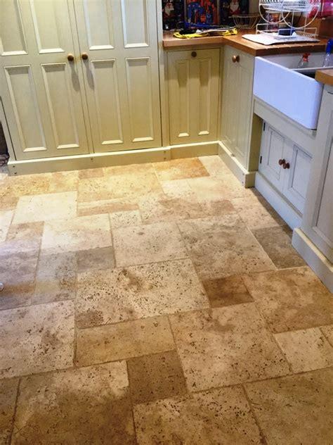 Clean Kitchen Tile Floors  Wood Floors