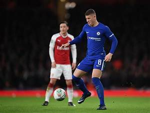 Chelsea Star Has Completely Different Take On Ross Barkley