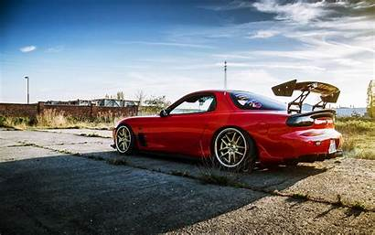 Mazda Rx7 Wallpapers