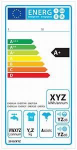 Classe Energie C : etiquette nerg tique bient t trois nouvelles classes ~ Voncanada.com Idées de Décoration