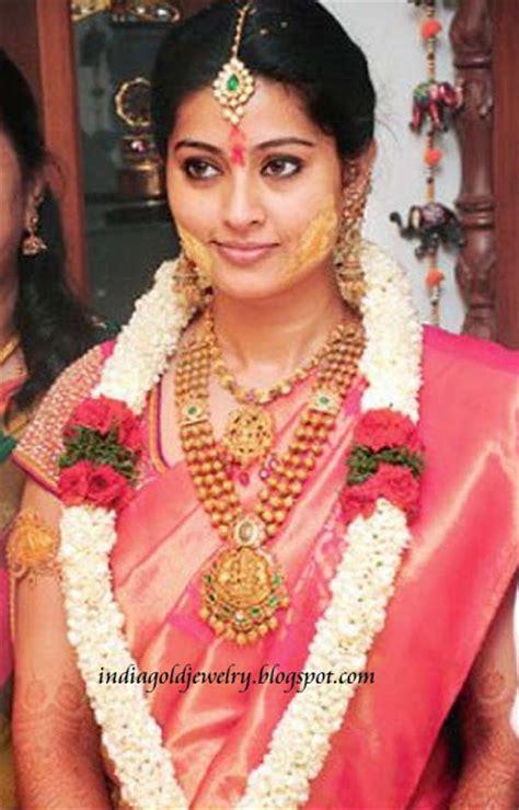 indian gold  diamond jewellery sneha  nakshi temple