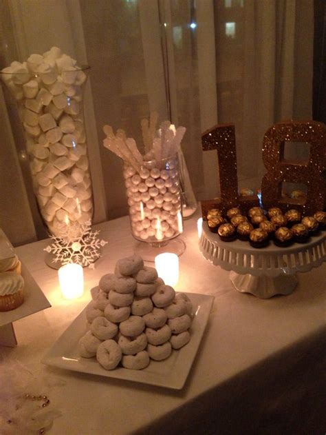 surprise 18th birthday party ideas home party ideas