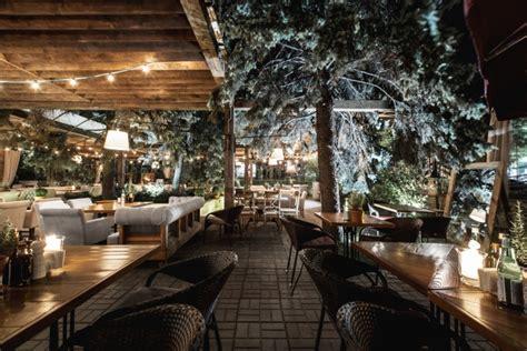 Kiev restaurants