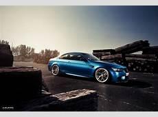 BMW M3 E92 cu jante MORR MultiForged MS52 Stiri BMW