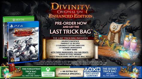 divinity original sin backpack recipe minecraft