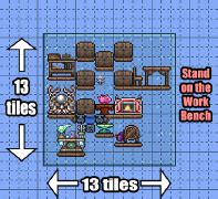 terraria crafting recipes guide crafting 101 official terraria wiki 3064