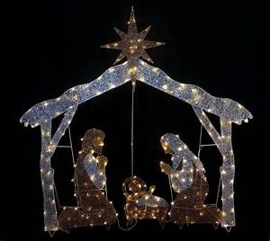 outdoor lighted nativity sets for sale outdoorlightingsscom With outdoor light up nativity sets for sale