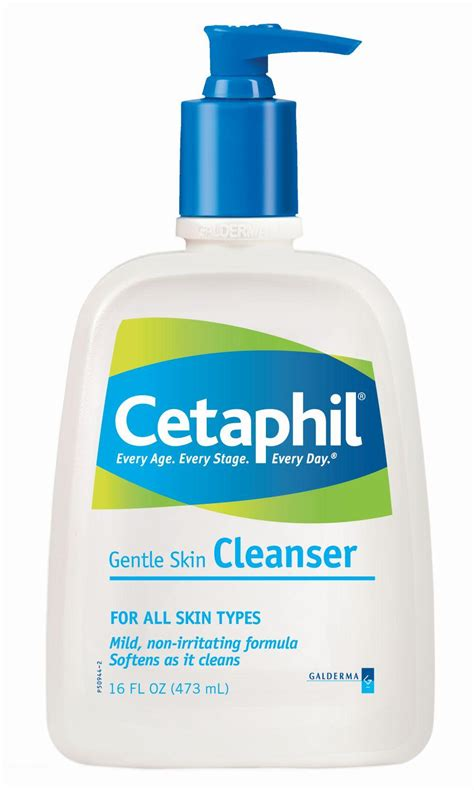 Amazon.com : Cetaphil Gentle Skin Cleanser, For all skin