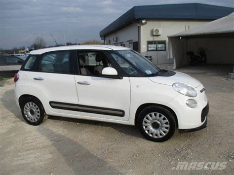 Price Of Fiat 500l by Fiat 500l Cars Price R 166 944 Pre Owned Cars For Sale