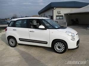 Fiat 500l  Precio   233 036  Carros